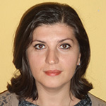 Anilda Shestani (Gurakuqi)